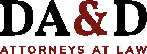 DA & D Attorneys at Law